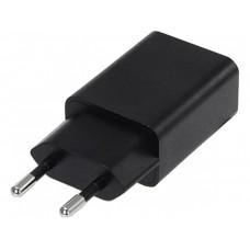 Сетевое зарядное устройство Xiaomi Mi Adaptor EU Black