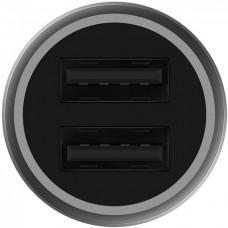 Автомобильное зарядное устройство Xiaomi Mi USB Fast Car Charger