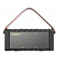 Портативная колонка AWEI Y668 Bluetooth Speaker Black