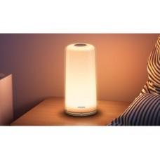 Настольный смарт-светильник Xiaomi Philips Mijia ZhiRui Bedside Lamp White
