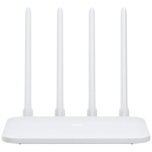Xiaomi Mi WiFi Router 4С Global White