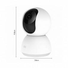 Смарт-камера Xiaomi MiJia Smart Home Camera 360° 1080P
