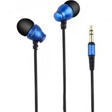 Проводные наушники AWEI Q6 Blue