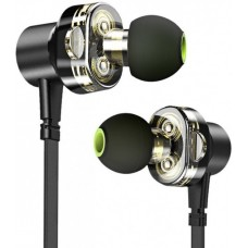 Проводные наушники AWEI Z1 Wired Earphones Black