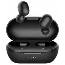 Беспроводные наушники Xiaomi Haylou GT1 Pro TWS Bluetooth Earbuds Black