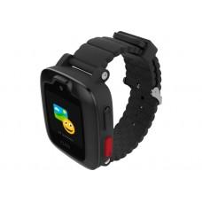 Смарт-часы детские Elari KidPhone 4G с GPS-трекером и видеозвонками