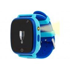 Смарт-часы детские влагозащищенные Amigo go001 ip67