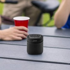Портативная колонка JAM Storm Bluetooth Speaker Black