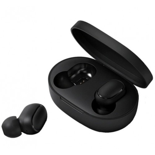 Наушники Xiaomi Mi True Wireless Earbuds Basic Black