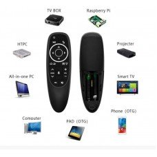 Air Mouse G10S Pro