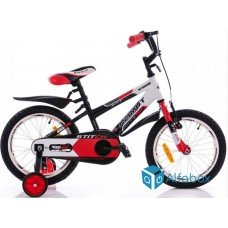 Детский велосипед Azimut Stitch