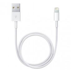 Кабель Lightning Apple Lightning to USB Cable 1m (MD818)