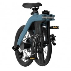 Электровелосипед складной FIIDO D11 Blue