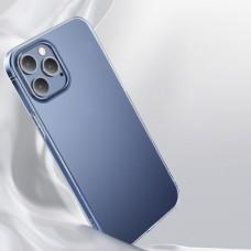 Чехол-накладка Baseus Simple case for iPhone 12/12 Pro Transparent (ARAPIPH61P-02)