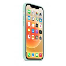 Чехол Silicone Case для iPhone 12 / 12 Pro