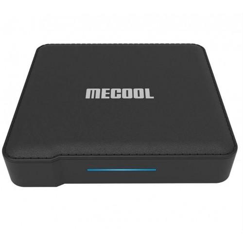 ТВ приставка Mecool KM1 Deluxe