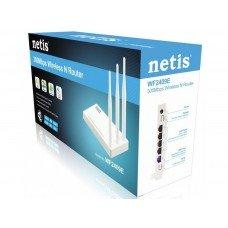Маршрутизатор NETIS WF2409Е 300MBPS