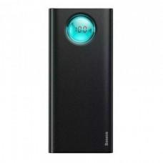 Универсальная мобильная батарея Power Bank BASEUS Mulight Digital Display PD3.0+QC3.0 18W 20 000mAh