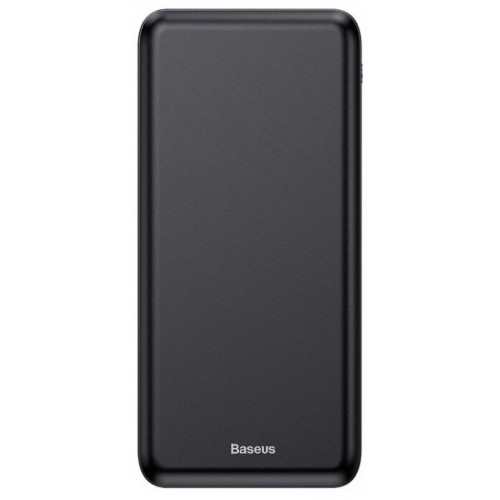 Внешний аккумулятор (Power Bank) Baseus M36 Wireless Charger Power Bank 10000mAh Black (PPALL-M3601)