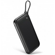 Внешний аккумулятор (Power Bank) Baseus Power Bank 20000 mAh Black (PPKC-A01)