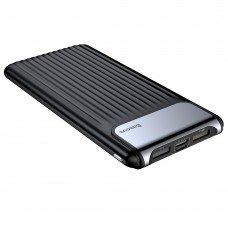Внешний аккумулятор (Power Bank) Baseus Thin QC3.0 Digital display 10000mAh (PPYZ-C01)
