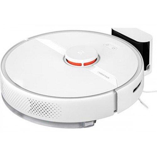 Xiaomi RoboRock Vacuum Cleaner S6 Pure White (S602-00)