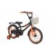 Детский велосипед Crosser Rocky