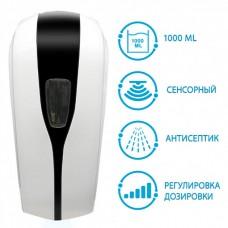 Универсальный сенсорный диспенсер для антисептика, 1000 мл