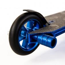 Детский трюковый самокат с пегами Crosser GHOST, 110 мм