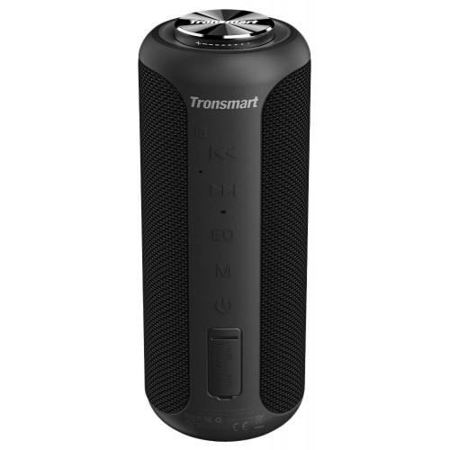 Портативная колонка Bluetooth Tronsmart Element T6 Plus Upgrade 40W