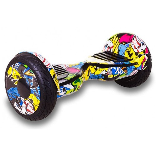 Smart Balance Wheel All Road 10,5 Tao Tao