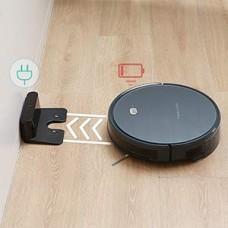 Робот-пылесос Tesvor X500
