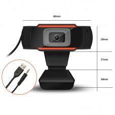 Веб-камера AmiBox Full HD 1080P