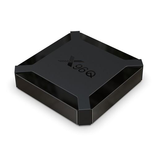 Смарт приставка X96Q