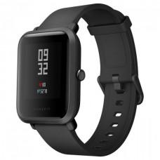 Смарт-часы Xiaomi Amazfit Bip (UYG4021RT) Onyx Black