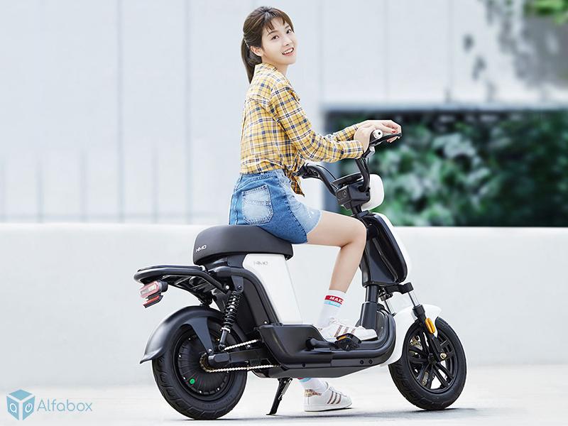 купить электроскутер Xiaomi HIMO T1 CITY 28Ah