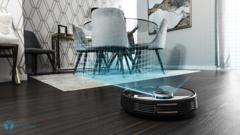 Робот-пылесос Cecotec Conga 3290 Titanium купить