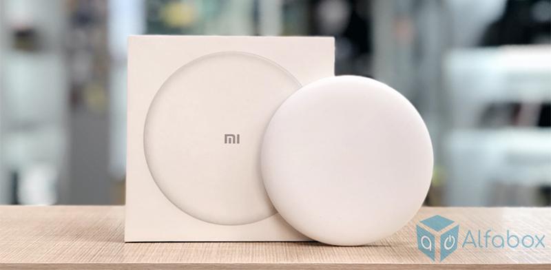 Xiaomi Mi Wireless Charger купить