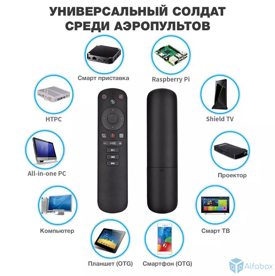 аэромышь Mouse G50S купить в украине
