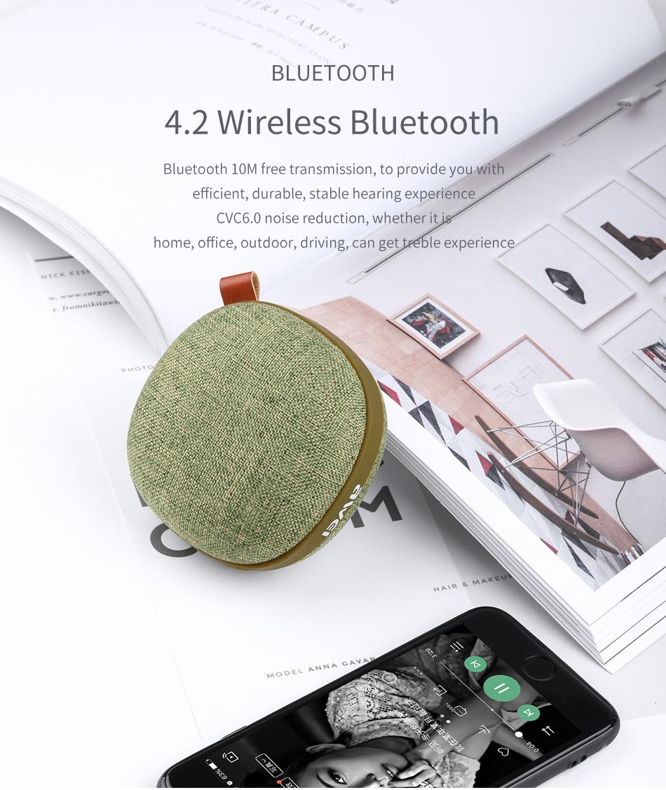 Bluetooth AWEI Y260