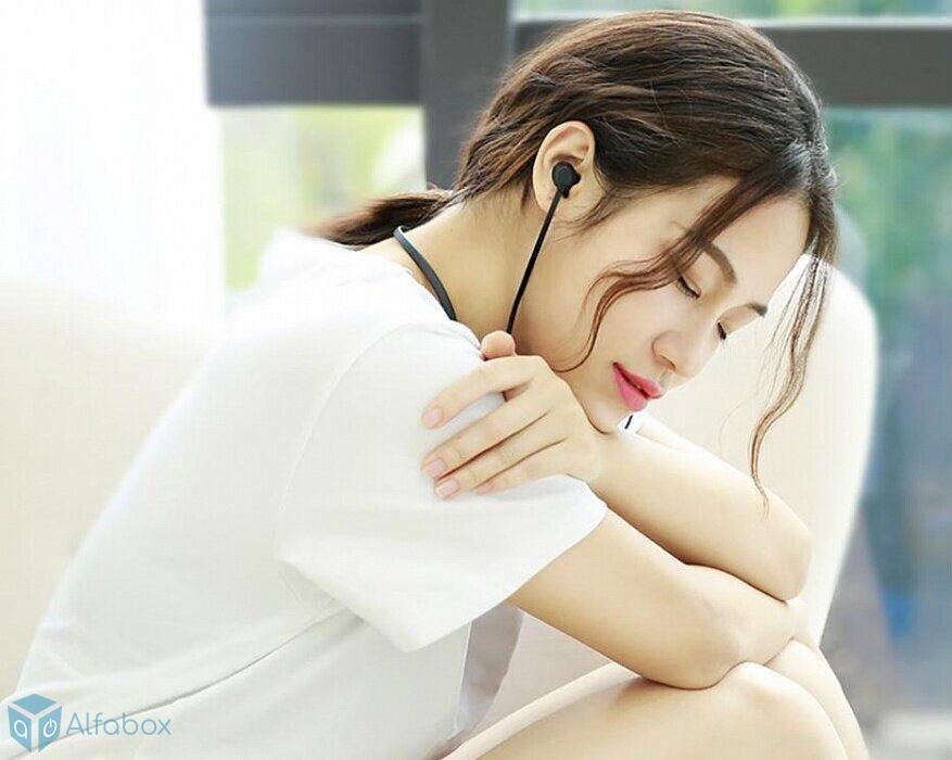 Беспроводные наушники Baseus Encok Necklace Wireless Earphone S11A купить в киеве