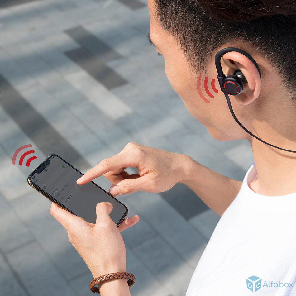 купить наушники Baseus Encok Wireless Headphone S17