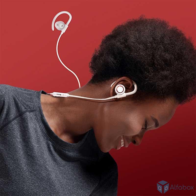 Беспроводные наушники Baseus Encok Wireless Headphone S17 купить в киеве