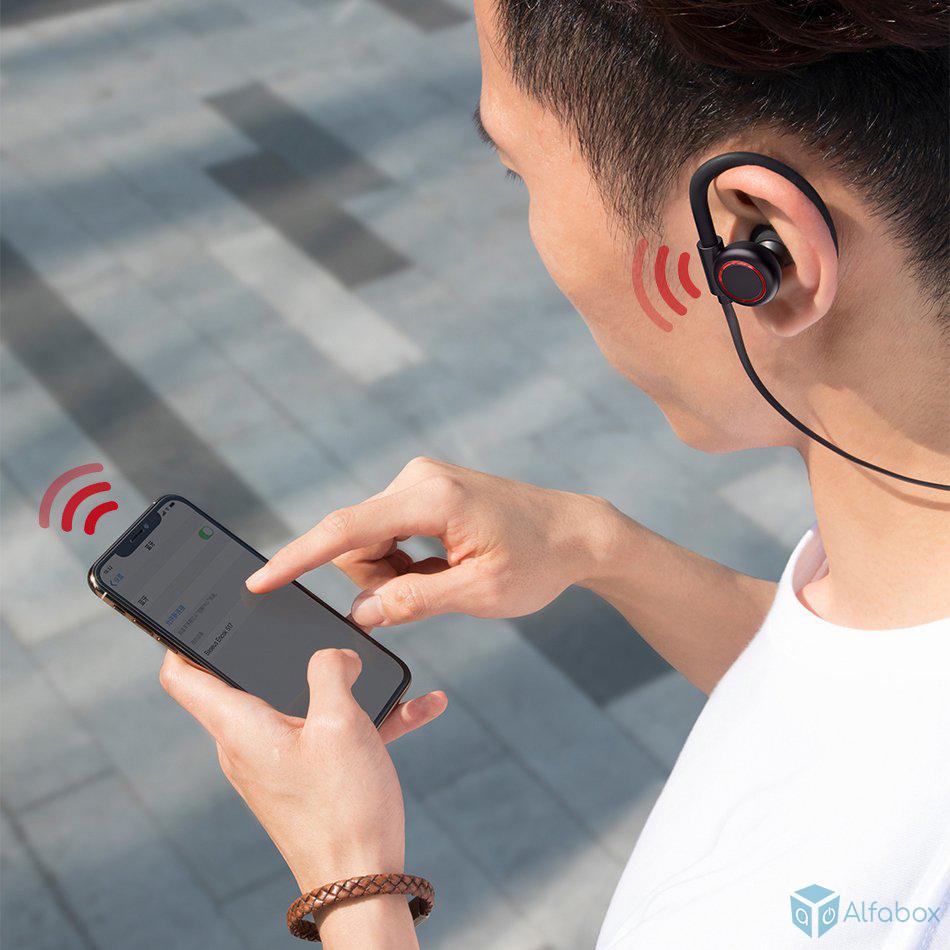 купить наушники Baseus Encok Wireless Headphone S17