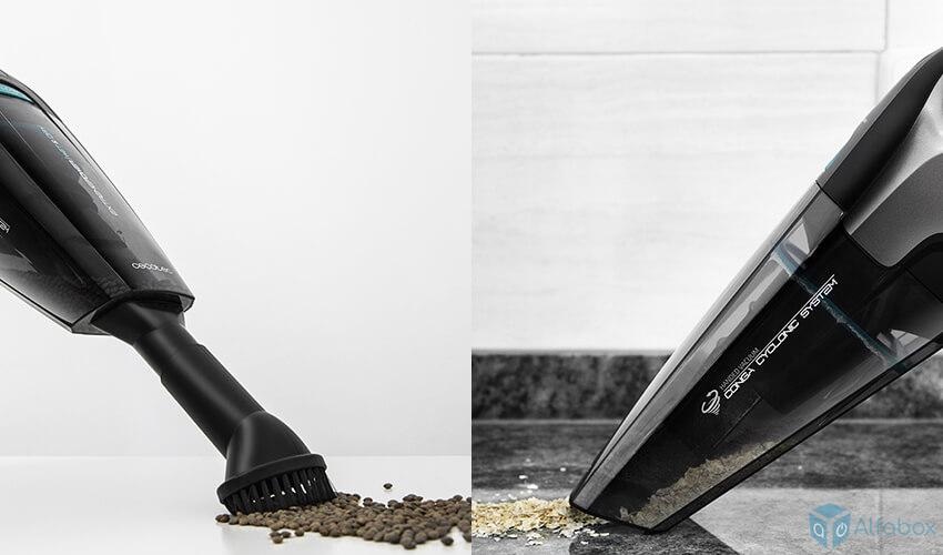 Ручной аккумуляторный пылесос CECOTEC Conga Immortal ExtremeSuction 14,8 Hand купить в киеве