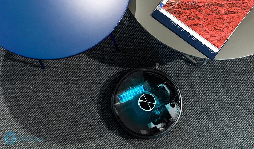 купить робот-пылесос cecotec conga 4090 в киеве