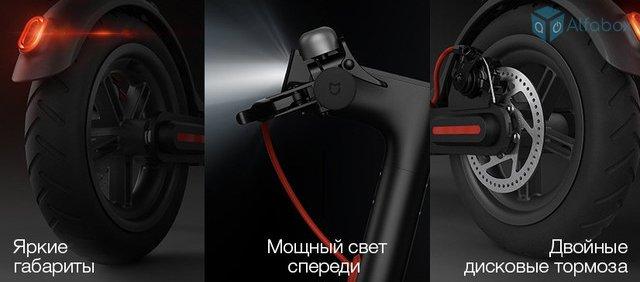 Колеса электросамоката E9 Premium