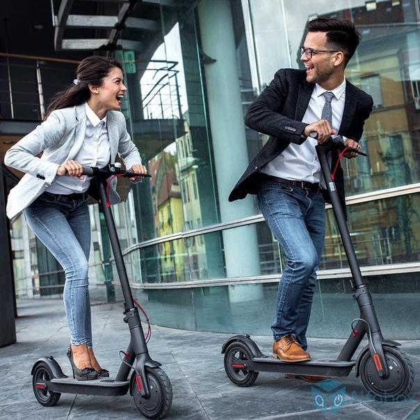 купить электросамокат E-Scooter M365 PRO