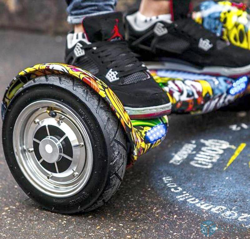 купить гироборд smart balance в украине