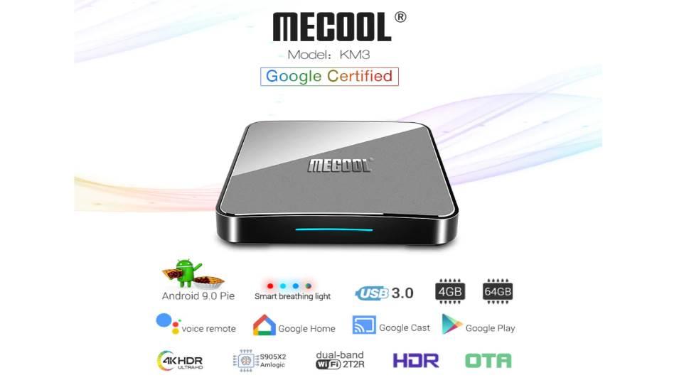 купить Meecol KM3